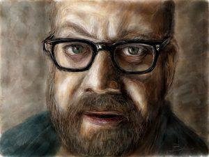 paper by 53 портрет