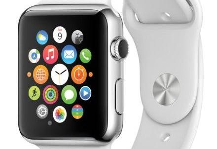 Функции Apple Watch