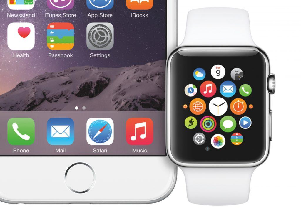 Apple-Watch-neben-iPhone
