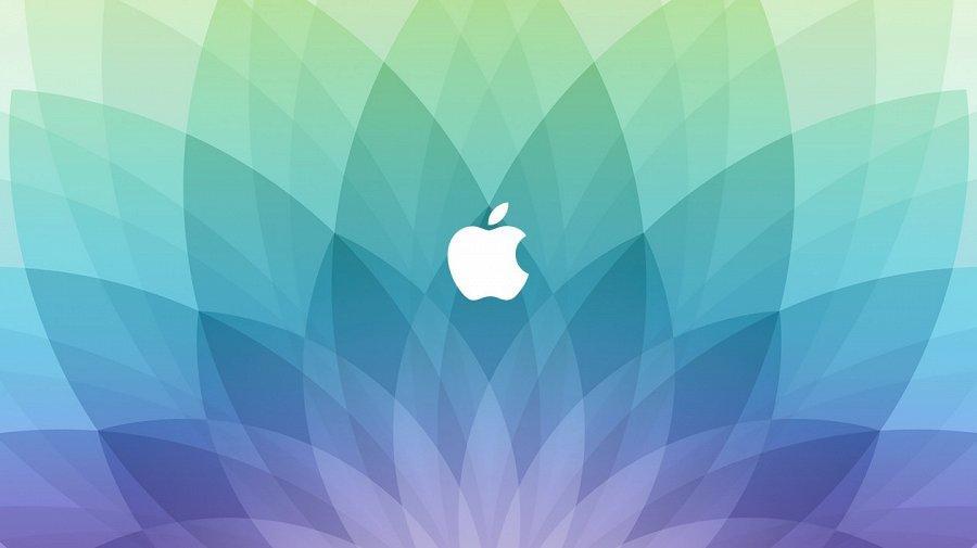"Apple ""Spring Forward""."