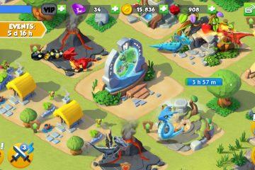 Как играть Dragon Mania Legends подсказки и советы