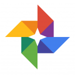 проблема Google Фото