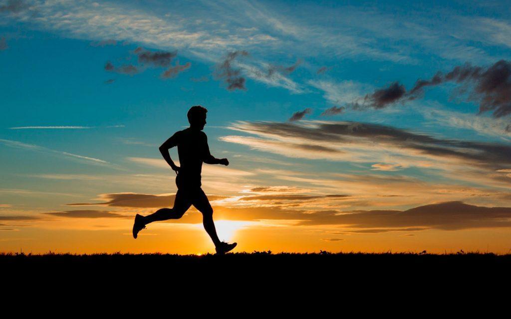 Лучшие приложения для бега