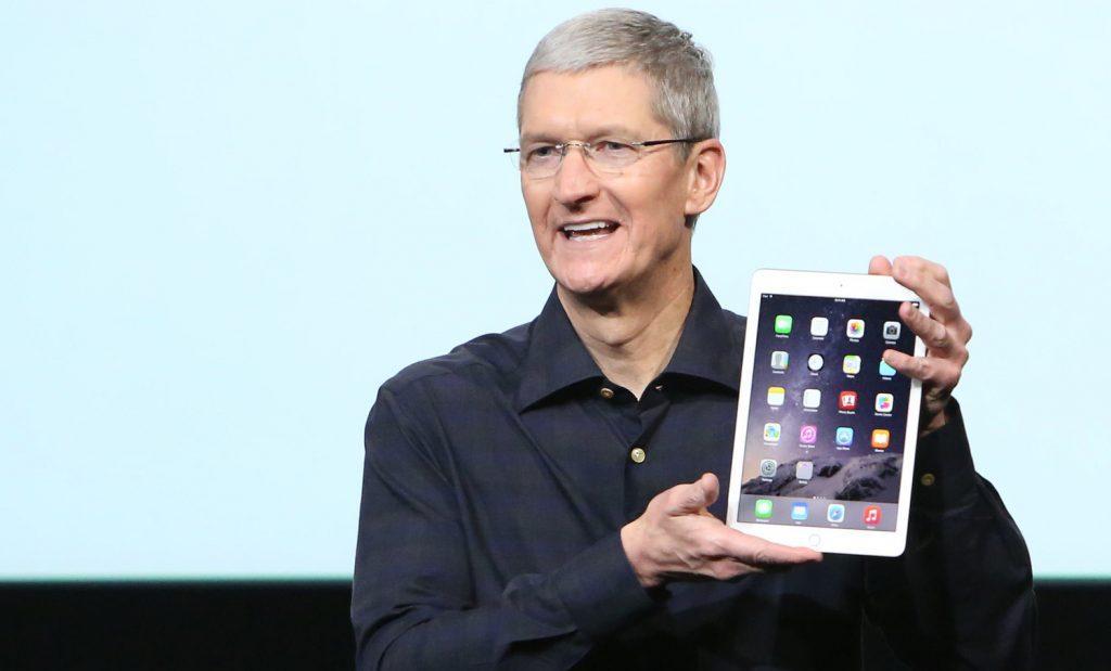 Ждите в марте новый iPad Air 3!