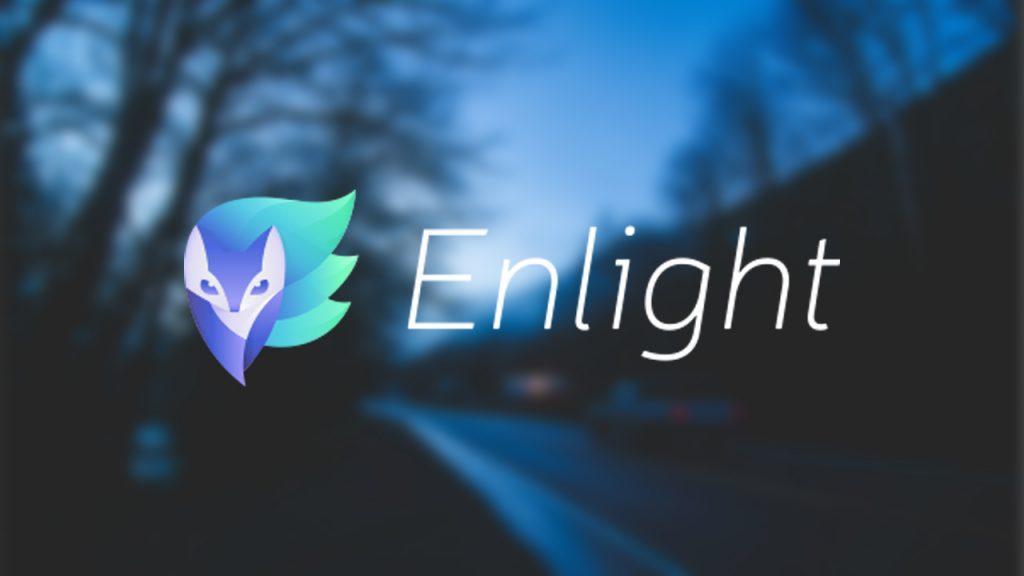 """Enlight: универсальный фоторедактор """"всё в одном"""""""