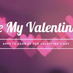 Приложения ко Дню святого Валентина