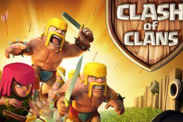 Обновление Clash of Clans