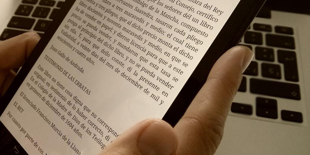 Лучшие приложения для чтения