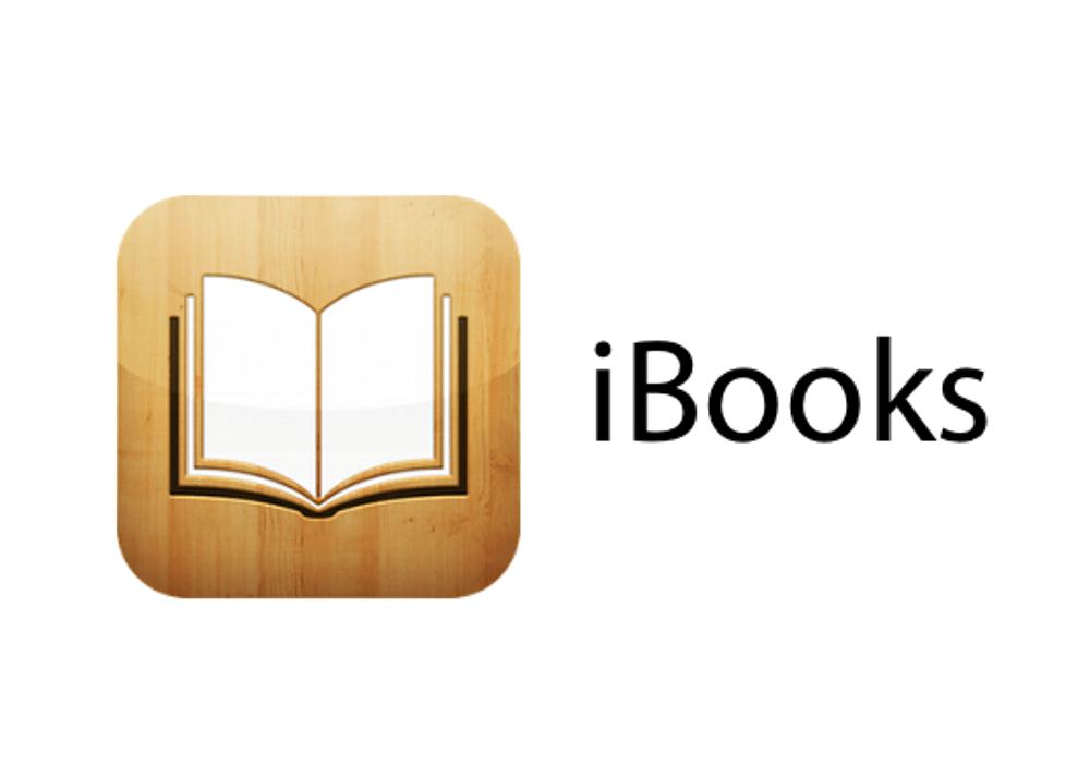 iBooks хорошая читалка