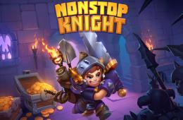 Прохождение Nonstop Knight