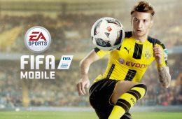 FIFA Mobile Football: советы, крафт, финты