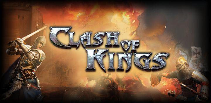 Clash Of Kings: рекомендации по прохождению игры