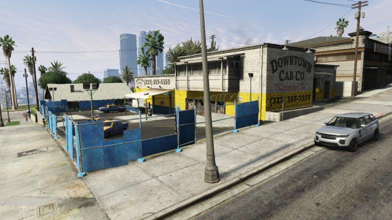 GTA: San Andreas - прохождение