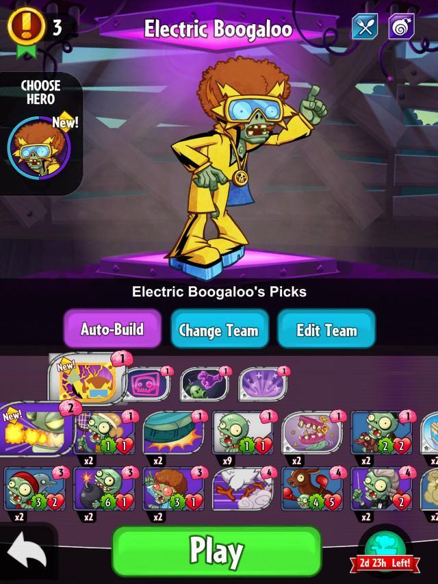 Plants vs. Zombies Heroes гайд - советы, хитрости, стратегия, колоды