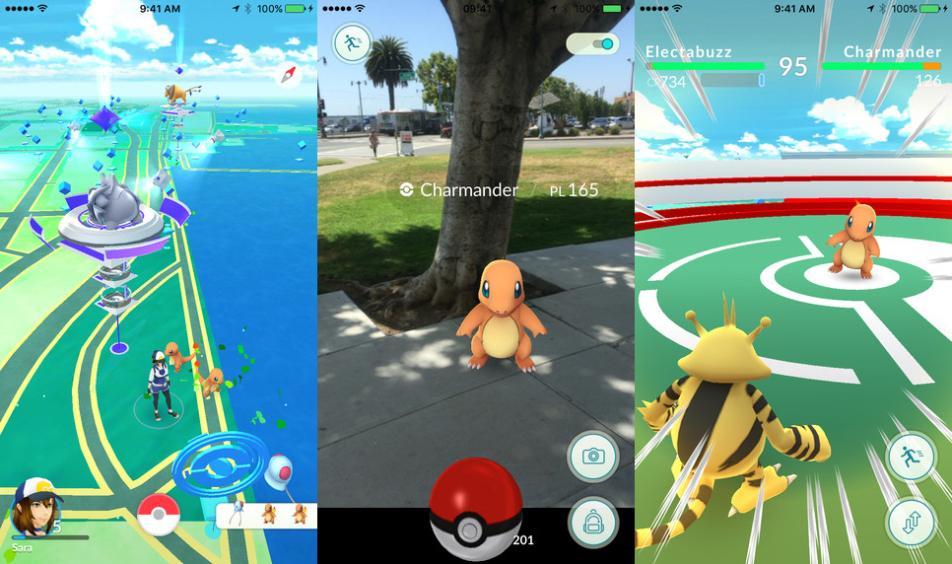 Pokemon Go: 10 с половиной советов, которые я хотел бы услышать 22 уровня назад
