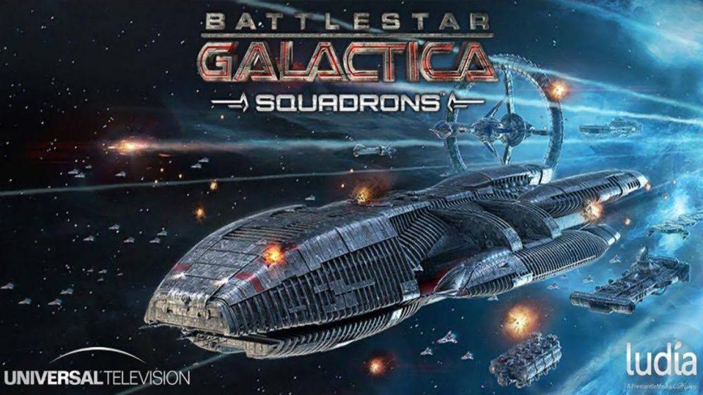 Как играть в Battlestar Galactica Squadrons: советы и хитрости