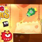 King the Thieves: новый хит от ZeptoLab?
