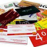 Приложения для хранения дисконтных карт на телефоне