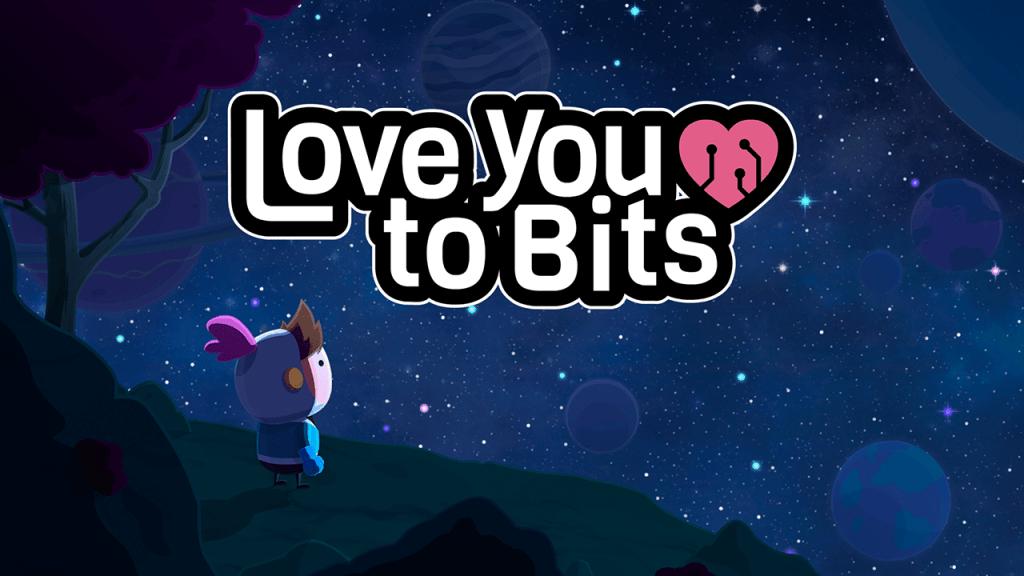 Love you to bits — необычная игра приключение