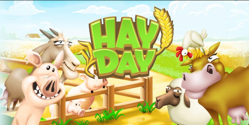 Как играть в ферму Hay Day: советы, секреты, читы