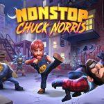 Nonstop Chuck Norris — подарок ко дню рождения Чака Норриса