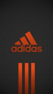 Обои на телефон Adidas высокого качества