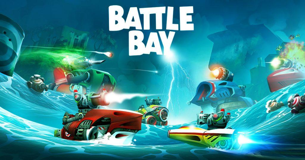 Battle Bay: как выбрать корабль? Shooter, Speeder, Enforcer, Defender или Fixer?