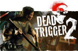 Dead Trigger 2: описание игры