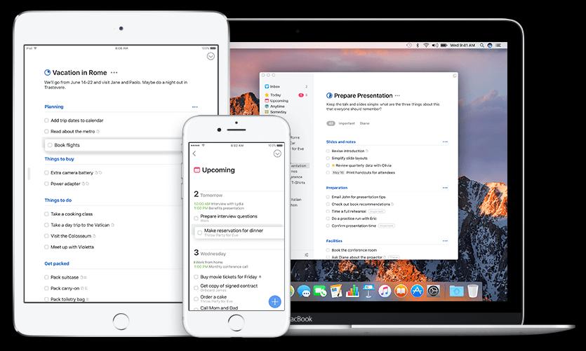 Apple назвала самые красивые iOS-приложения 2017 года