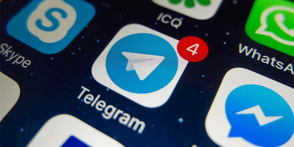 Подборка: 30 полезных Telegram-ботов в Украине