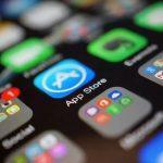 Telegram-каналы о мобильных приложениях для iPhone