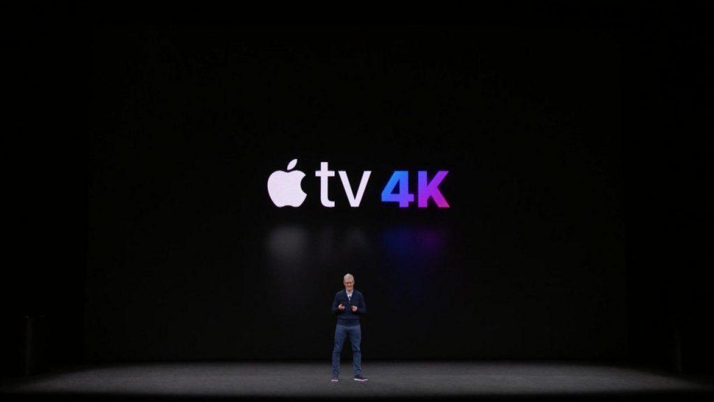 Apple September Event 2017 - обзор презентации Apple (хроника, много фото)