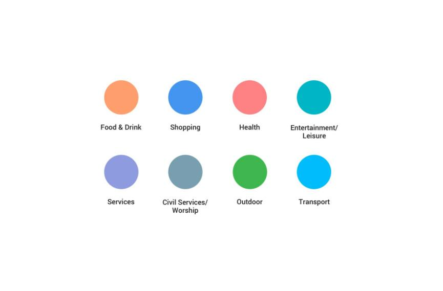 Google обновил приложение Maps с улучшенной цветовой схемой