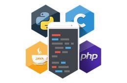 Приложения для Изучение программирование