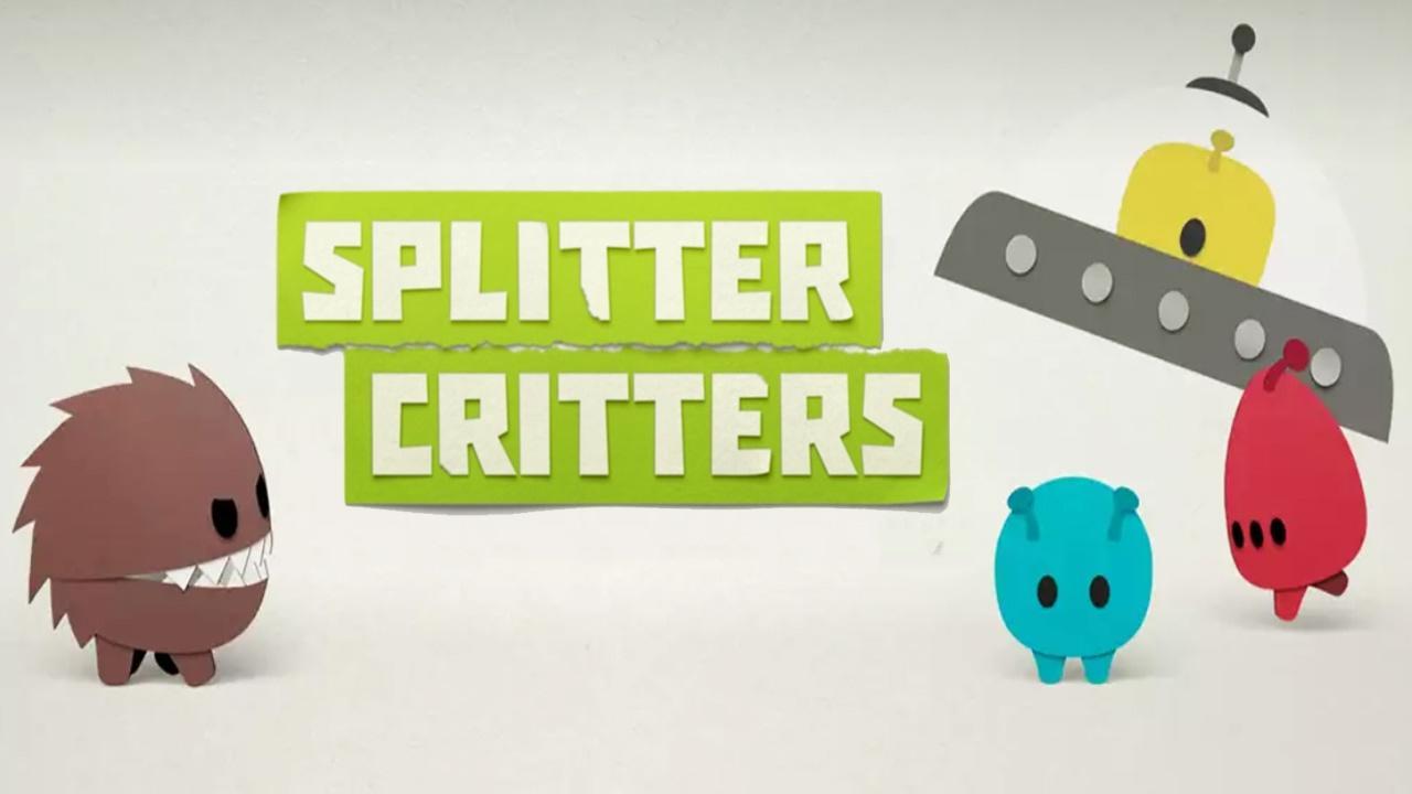 Splitter Critters