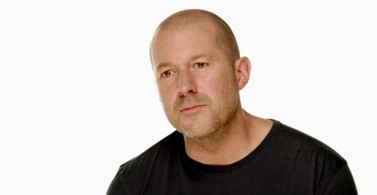 Правила жизни: Джони Айв —легендарный дизайнер Apple
