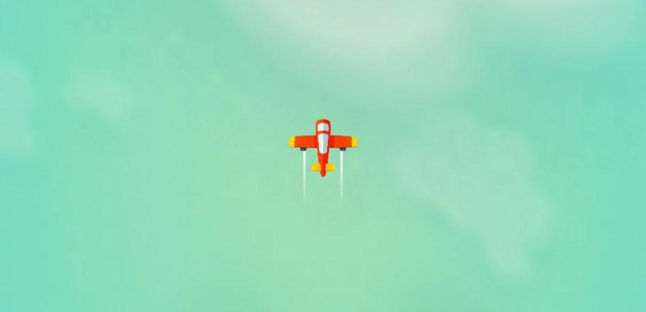 Man vs. Missiles —увернись от ракеты, пилот. Советы, хитрости