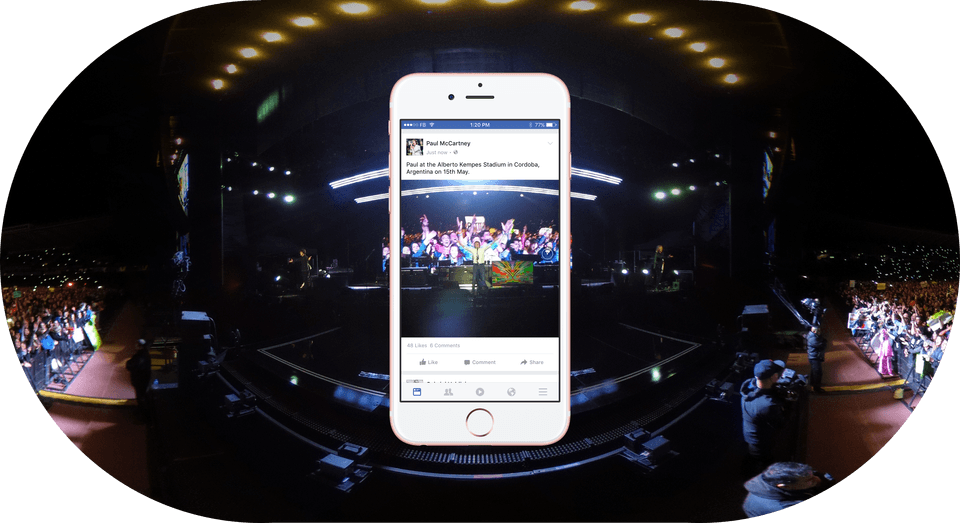 Панорамное фото360 – лайфхаки