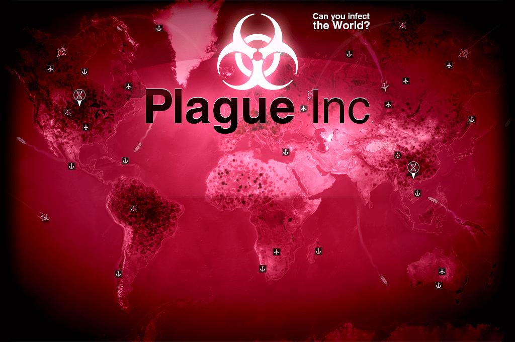 Plague Inc. прохождение, гайд, секреты и советы по игре