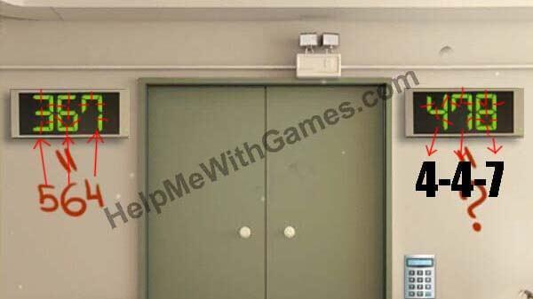 100 Doors Challenge / 100 Дверей Вызов – полное прохождение игры