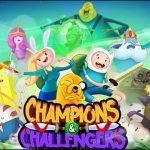 Champions and Challengers – Время приключений, игра для iPhone