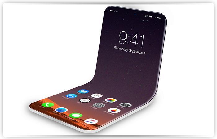 Apple выпустит складной iPhone в 2020 году. Серьезно?