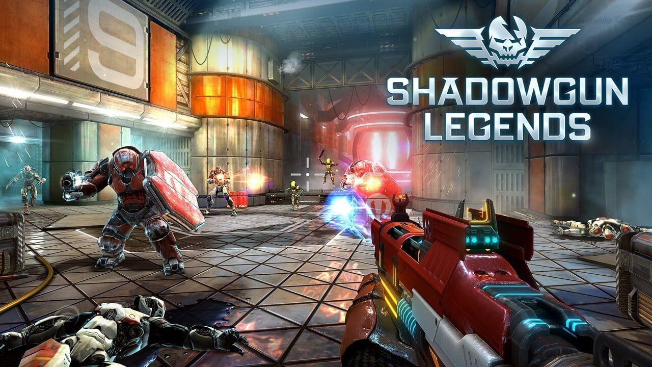 Shadowgun Legends —лучший шутер для мобильных телефонов (обзор и советы по игре)