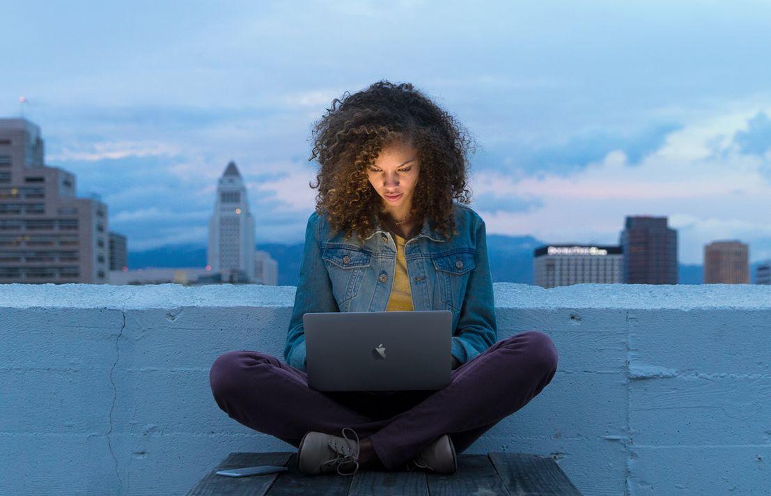 Почему Mac? Отвечает Apple. 4 видео —почему люди выбирают Mac