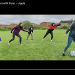 Как снимать классные панорамы на iPhone, рассказывает Apple