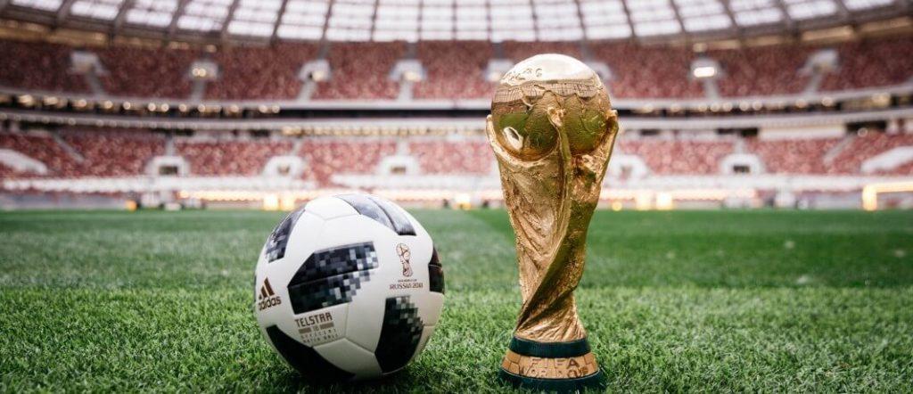 Топ найкращих додатків щоб слідкувати за FIFA World Cup 2018 для iPhone та iPad