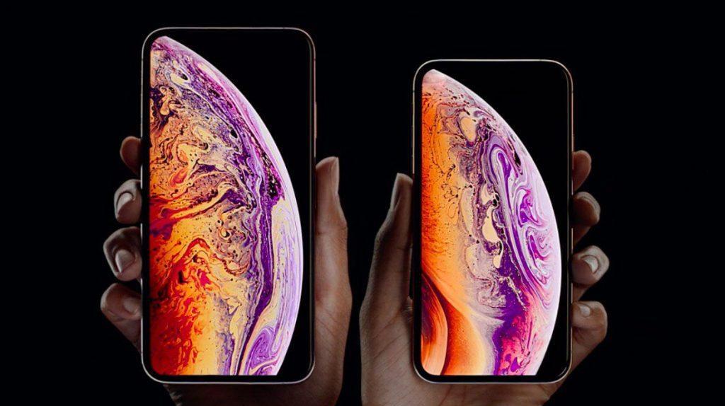 Что нового в iPhone Xs и iPhone Xs Max