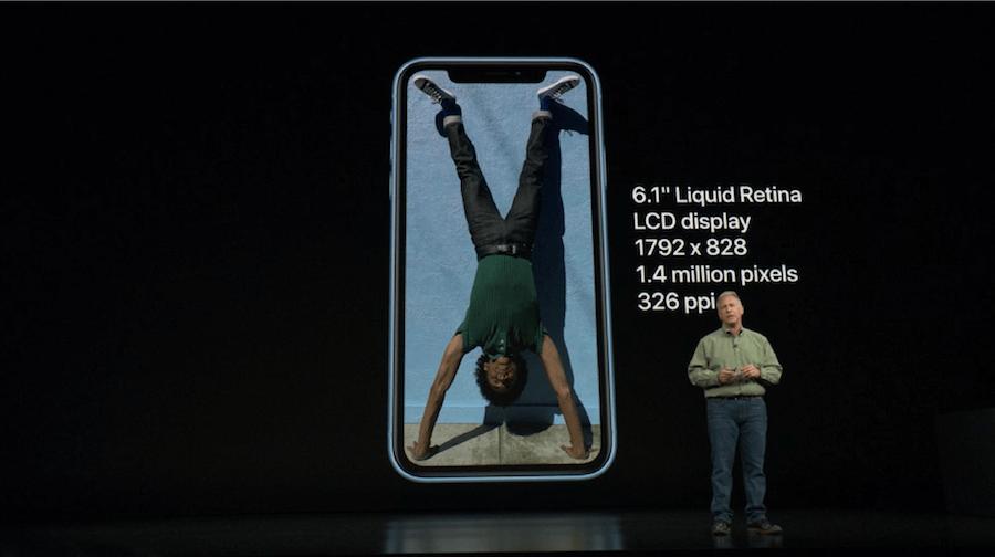 Что нового в iPhone XR в 2018 —замена iPhone 8 [Обновлено]