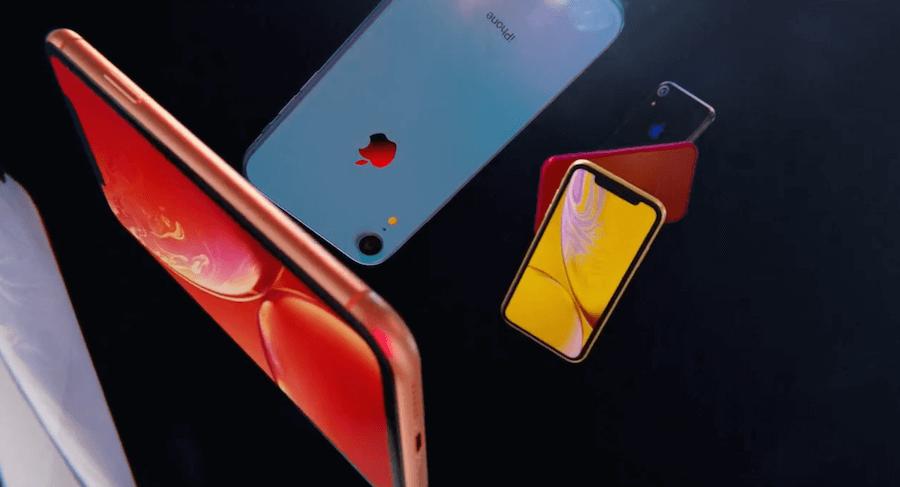 Что нового в iPhone XR в 2018 [Обновляется]