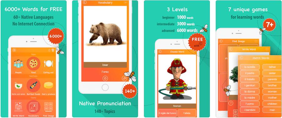 Скачать бесплатноFun Easy Learn для iPhone и Android